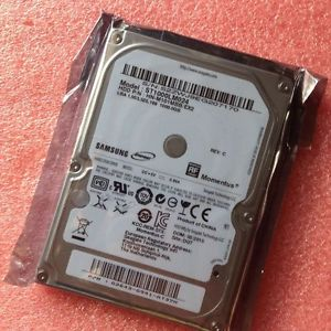 Hdd Laptop 1T Samsung